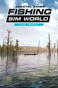 Fishing Sim World: Lake Arnold