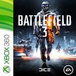 Battlefield 3™ Logo