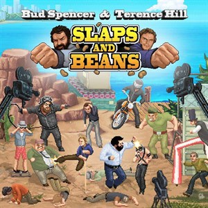 Bud Spencer & Terence Hill - Slaps And Beans Xbox One
