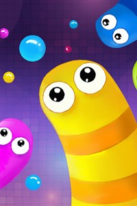 Slithe.io - Angry Snakes