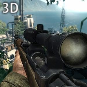 Sniper Camera 3D