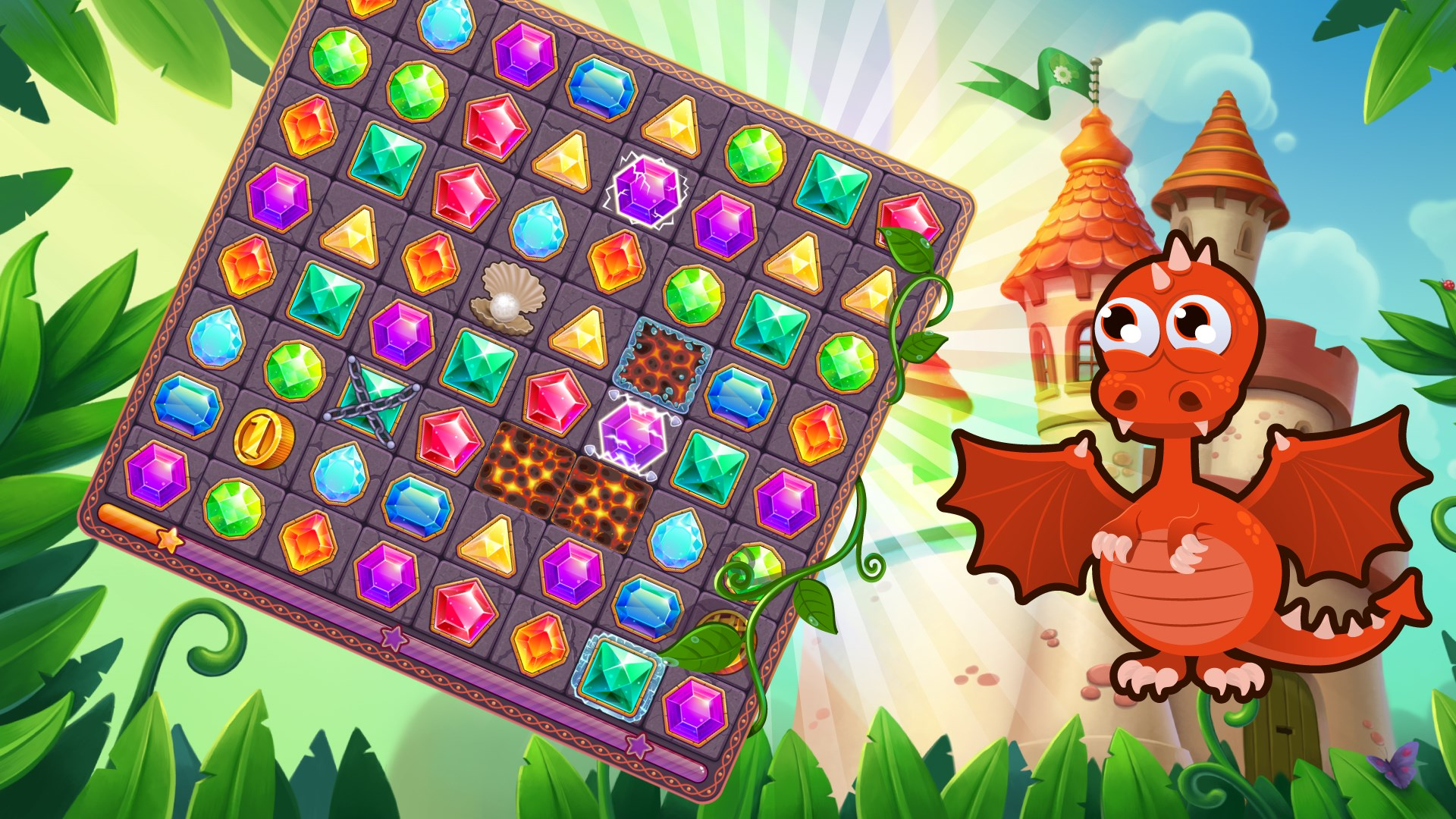 Microsoft purple palace game download for kids