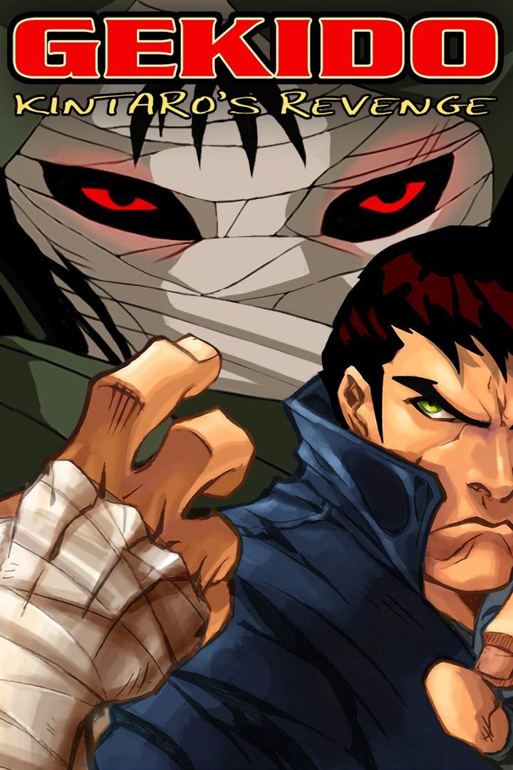 Buy Gekido Kintaro's Revenge - Microsoft Store