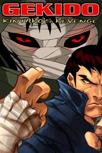 Carátula para el juego Gekido Kintaro's Revenge de Xbox 360