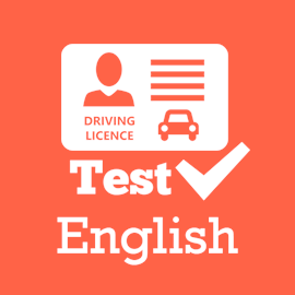 Driving Licence Test - English