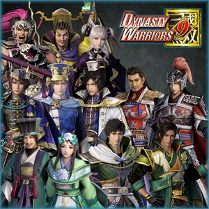 DYNASTY WARRIORS 9 Special Scenario Edition Xbox One