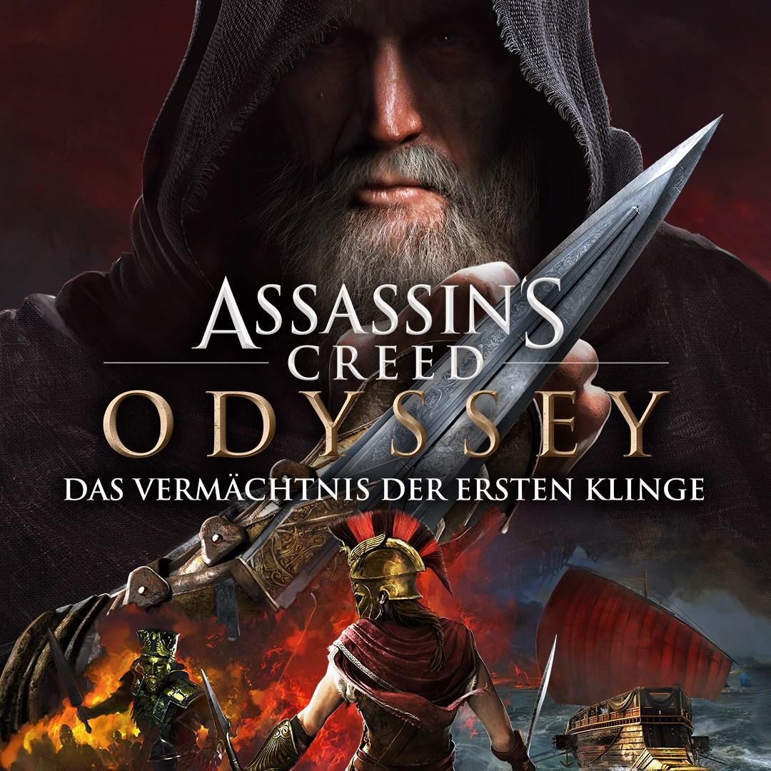 assassins creed odyssey der wert eines lebens