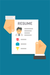 Resume building guide! Best CV and Cover letter