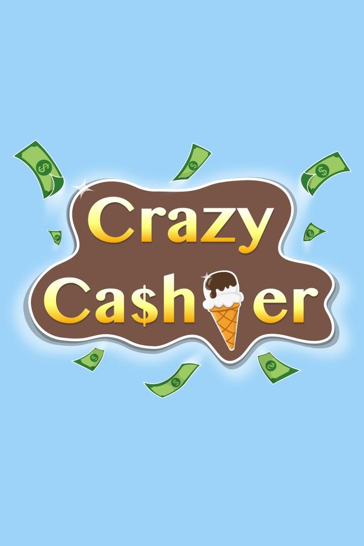 Get Crazy Cashier - Microsoft Store
