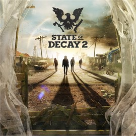 State of Decay 2 Add-on Pack Bundle