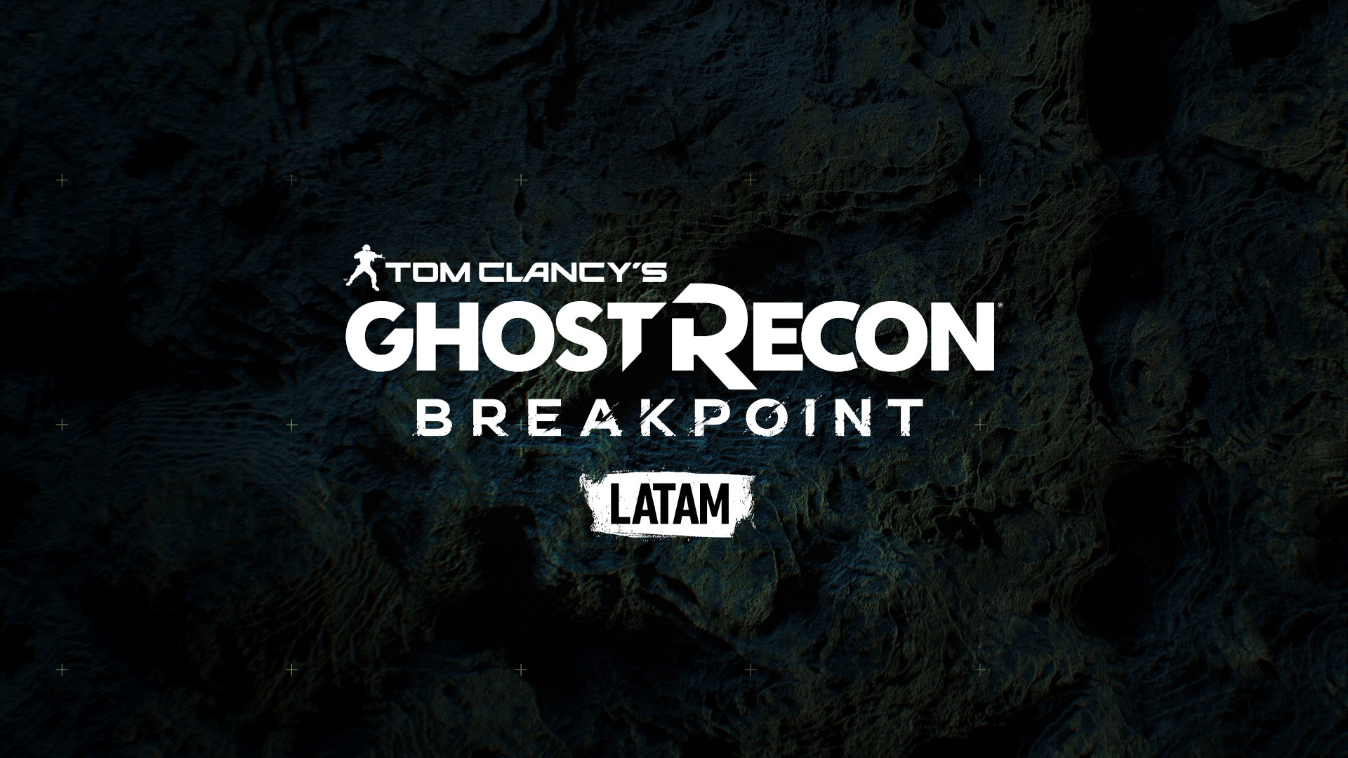 Ghost Recon Breakpoint - LATAM Audio Pack