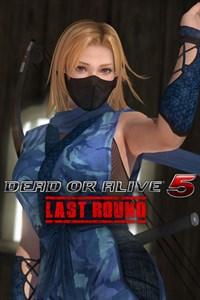 DOA5LR: Clã Ninja 1 - Tina