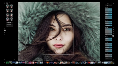 Photo Editor | Polarr Screenshot