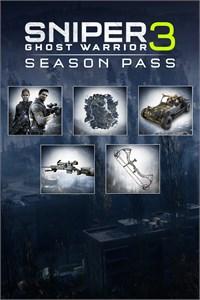 Carátula del juego Season Pass