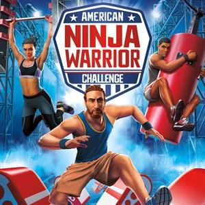 American Ninja Warrior: Challenge Xbox One