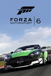 Forza Motorsport 6 Ten Year Anniversary Car Pack