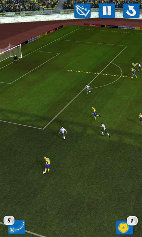 Score! World Goals Screenshots 2