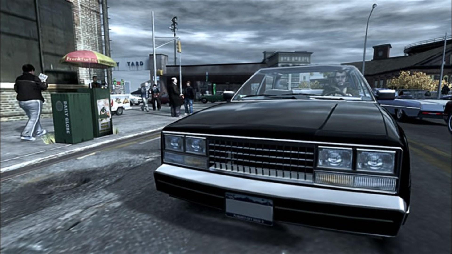 Скриншот №20 к Grand Theft Auto IV