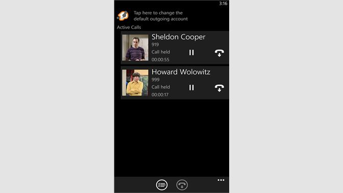 Get Zoiper - Microsoft Store