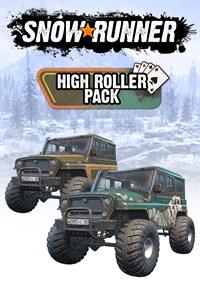 SnowRunner - High Roller Pack (Windows 10)