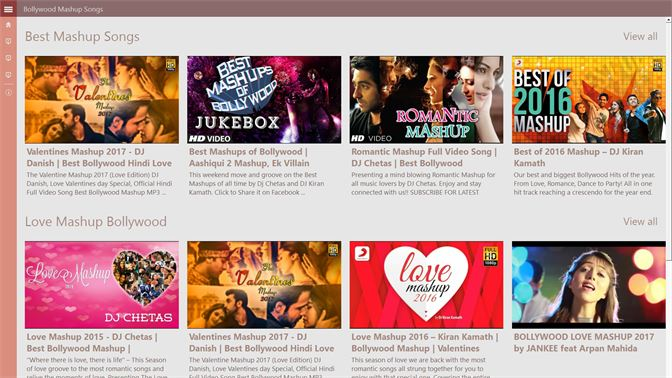 Get Bollywood Mashup Songs - Microsoft Store en-IN