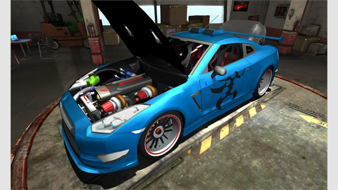 Fix My Car >> Buy Fix My Car Garage Wars Microsoft Store En Sg