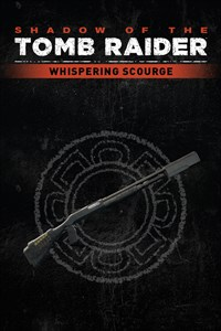 Shadow of the Tomb Raider - Whispering Scourge