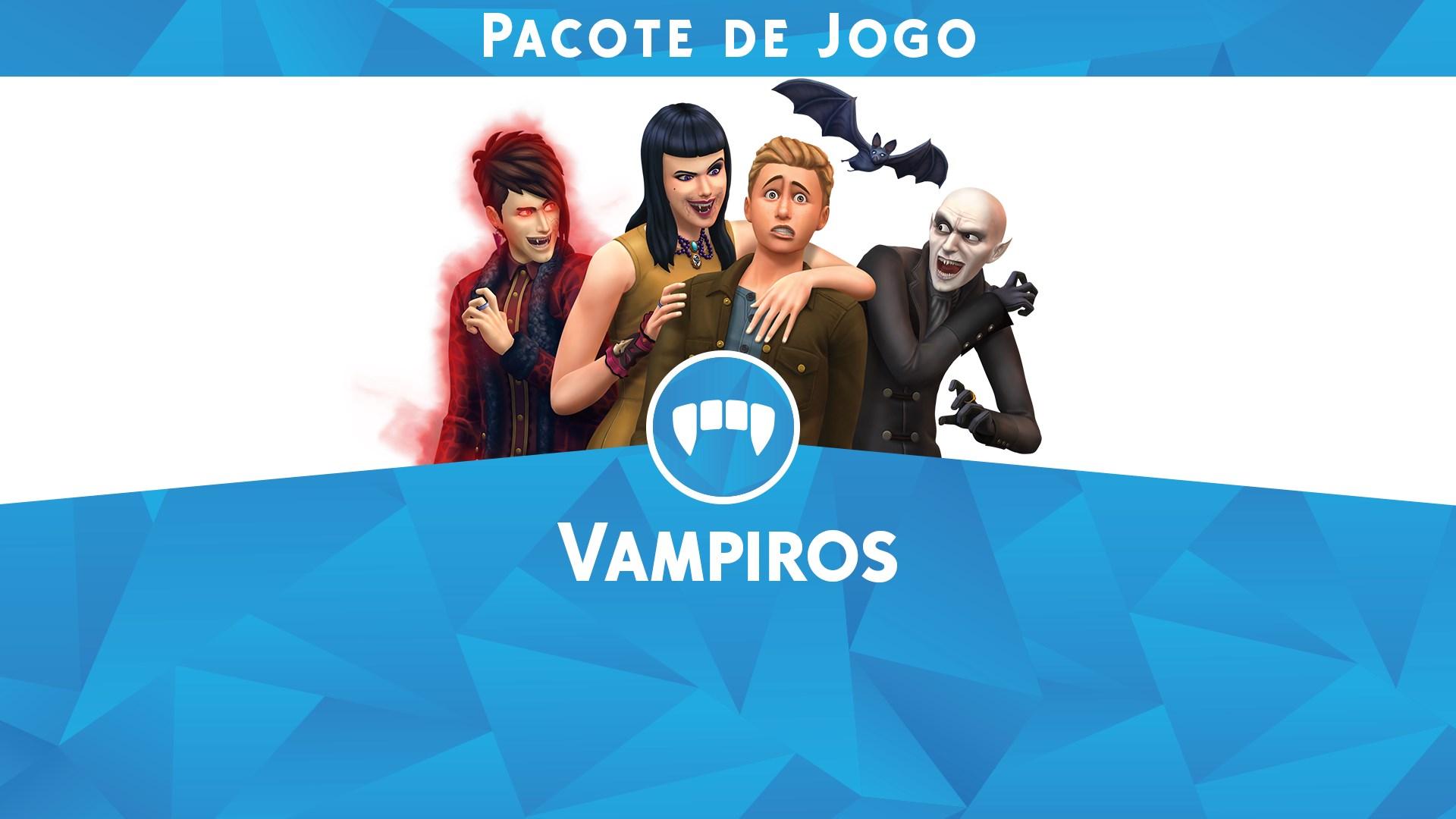 The Sims™ 4 Vampiros