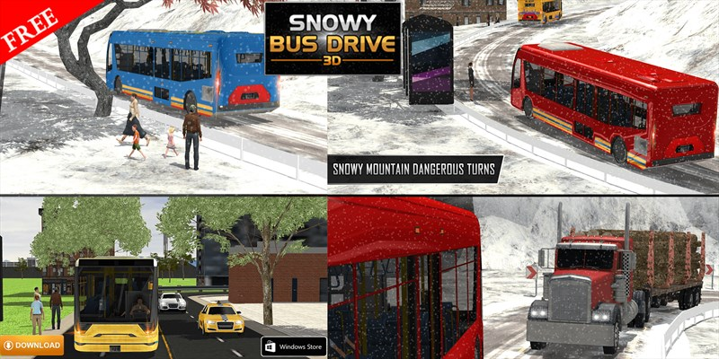 bus driving games free download full version for pc