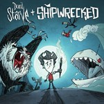 Don't Starve: Giant Edition + Shipwrecked Expansion Logo