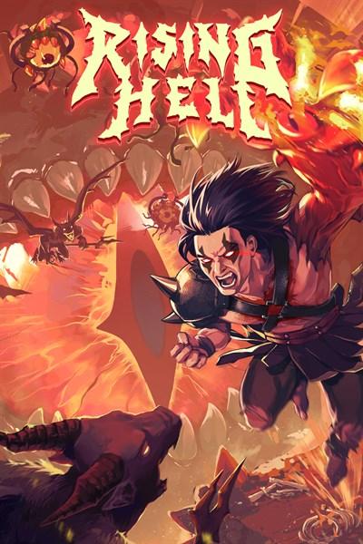 Rising Hell Demo
