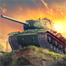 Battle Tanks: Legends of World War II 3D Tank Games