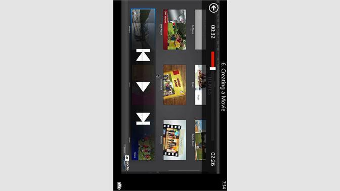 imovie download windows 10 free