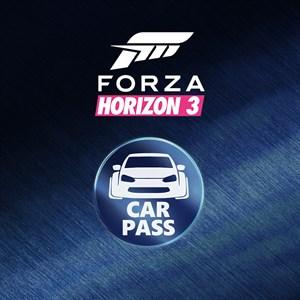 Forza Horizon 3 Car Pass Xbox One