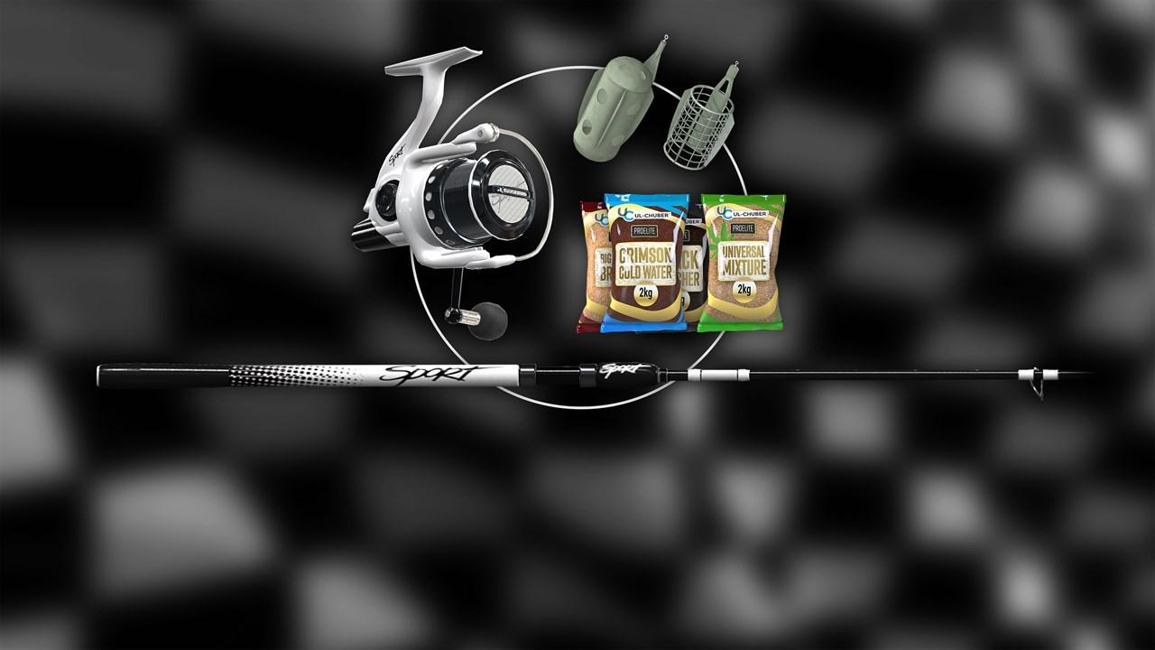 Fishing Planet: Sport Feeder Pack kaufen – Microsoft Store de AT