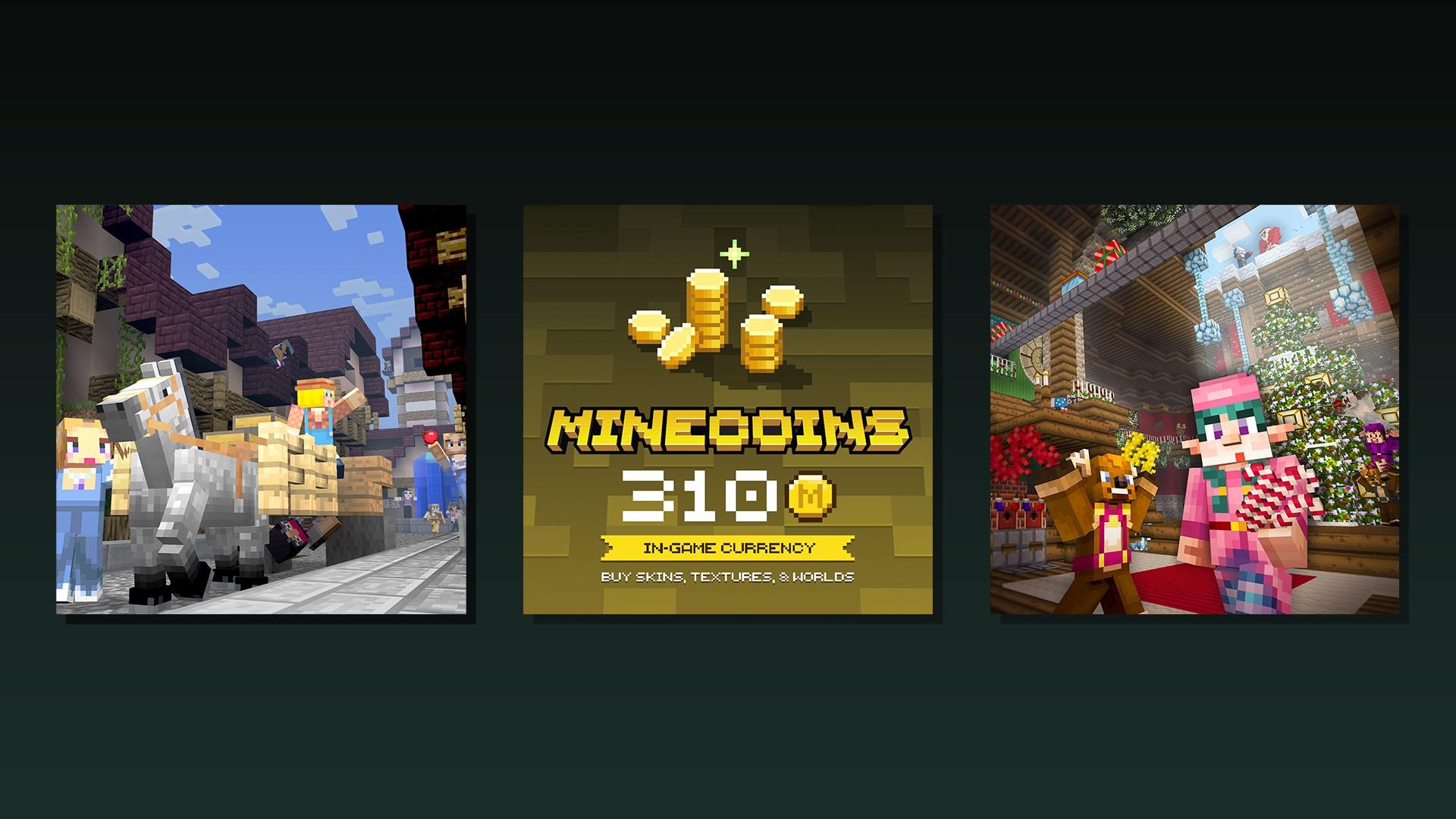 Minecraft servery s datovací centra