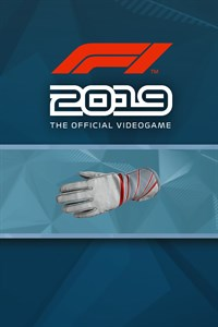 F1® 2019 WS: Gloves 'Raceway'