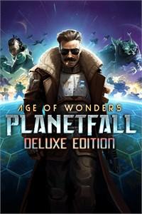 Carátula para el juego Age of Wonders: Planetfall - Deluxe Edition de Xbox 360