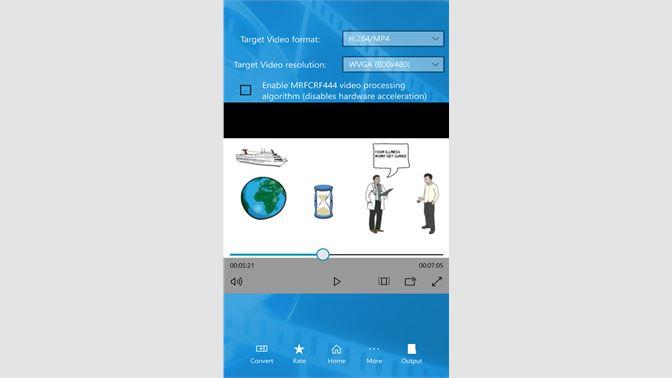 Get Video compressor & Trimmer - Microsoft Store