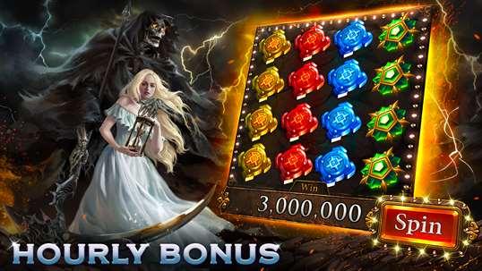 avis yukon gold casino Slot