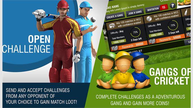 Get World Cricket Championship 2 - Microsoft Store