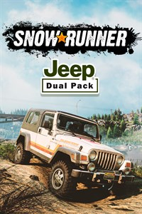 SnowRunner - Jeep Dual Pack (Windows 10)
