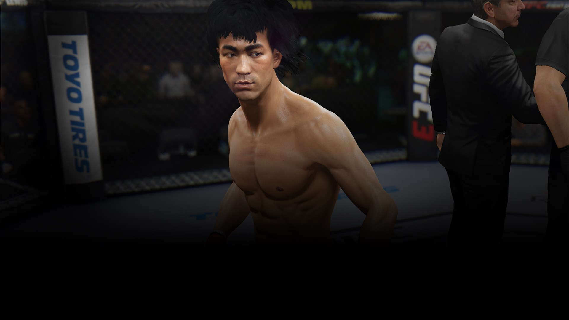 EA SPORTS™ UFC® 3 - Bruce Lee Featherweight
