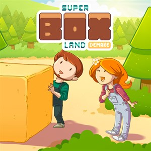 Super Box Land Demake Xbox One
