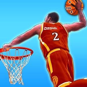 Basketball Shoot NBA Stars