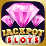 Pink 3 Diamonds Slots