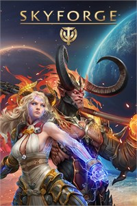 Carátula del juego Skyforge: Standard Founder Pack