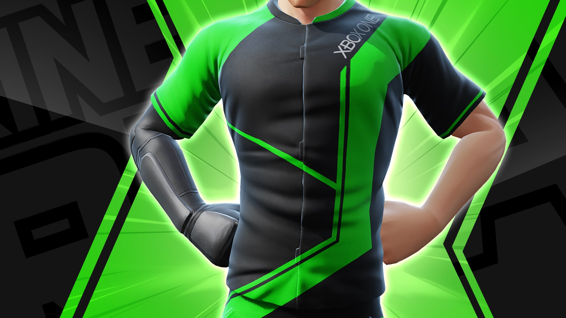 Pack de trajes Xbox One prémium