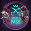 Season One Plunder Pass