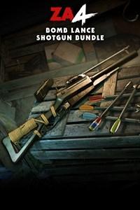 Zombie Army 4: Bomb Lance Shotgun Bundle